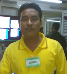Ahmad Husairi, S.Pd